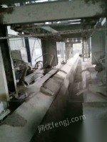 處置積壓4.8米加氣磚設備