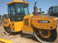 出售徐工XD143双钢轮压路机