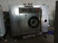市场现货二手美的360 100公斤水洗机