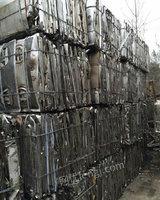 求购废不锈钢型材管件