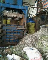 大量回收废不锈钢