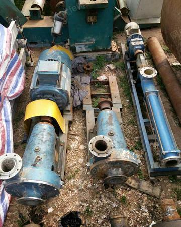 造纸机设备出售