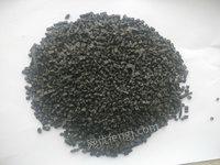 出售黑灰色高低压PPPE纸厂颗粒