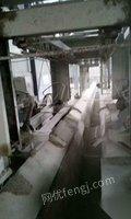 處理庫存二手天元磚機設備