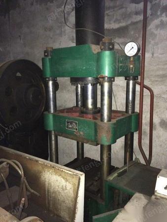 二手液压机回收
