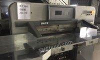 供应二手海德堡对开五色胶印机,四色胶印机,小森426