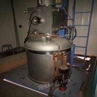 上海专业回收单晶炉,单晶硅生长炉成套设备收购,