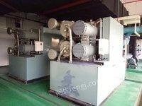 回收液氨制冷机