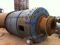 出售二手2.2米×3.3米风扫煤磨