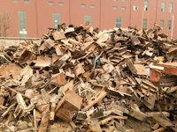 全国大量回收废钢,汽车拆解废钢