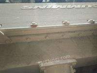 转让9成新220kw.MTA11-G2A一台配英格电机.无修无拆2011年