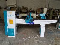 出售二手马氏MC3022仿形木工车床