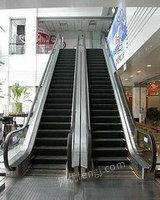 专业二手电梯,扶梯回收