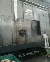 出售蒸化机.江阴倍发360蒸化机,门幅3.6米,活机