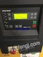市场库存上海德国凯撒二手空压机30千瓦
