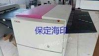 转科雷uv4648ctp一套,旺昌冲版机