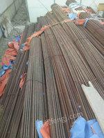 全国长期回收新旧螺纹钢 线材