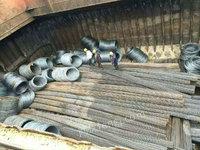 常年大量收购各大钢厂不定尺螺纹钢,月需万吨