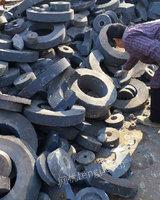 大量回收废砂轮