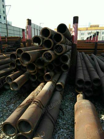 废钢利用材回收