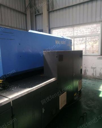 出售闲置二手大型海天1600t,1800t,2000t,2400t,2800t,3300t伺服注塑机 网优fengj.com图片