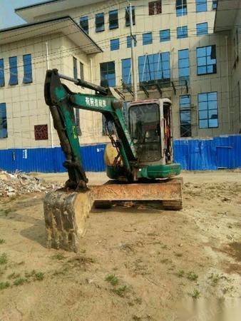 二手挖掘机出售