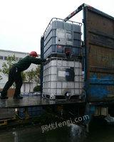 广州吨桶.大桶.塑料桶回收