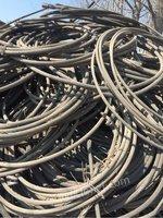 大量收购钢芯铝绞铜铝电缆