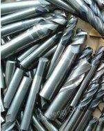 长期回收大量钨钢