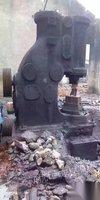 处理库存一台750公斤空气锤,少用