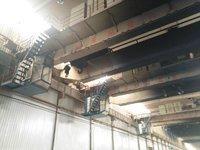 超低价处理32/10吨淬火吊行车.冶金吊天车.跨度22.5米5台