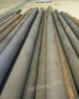 低价处理377✘6螺旋管,60吨