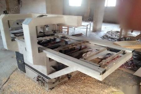 二手木工钻床回收