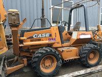 出售凯斯960M开沟机挖沟机