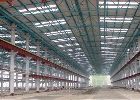 贵州高价回收各类钢结构厂房