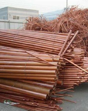 长期回收大量废铜废铝废铁