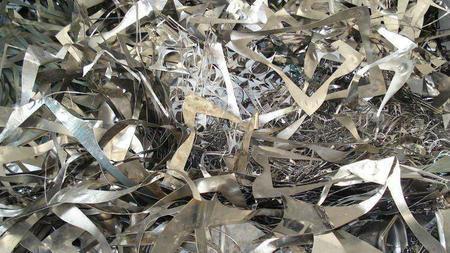 大量回收废不锈钢废铜废铝