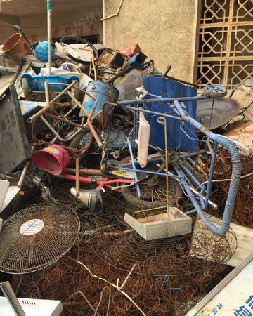 长期大量回收废钢、废钢铁、重废、废铁