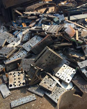 长期求购大量废钢、废钢边角料