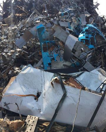 求购大量废钢冲剪料、边角料