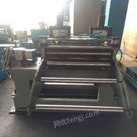 出售闲置伺服送料机一套 江阴宏锻机械SRF-400B