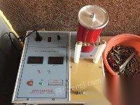 处理旧10kv避雷器检测仪一台
