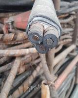 江苏高价回收二手电缆等整厂