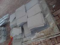处置长期0.9-1.0厚度201不锈钢板利用料杂板