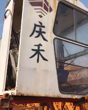 出售14年庆禾6010标高一台