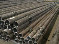 浙江回收无缝钢管
