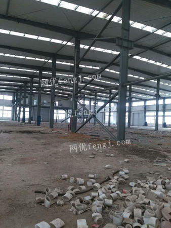 面向全国回收钢结构厂房