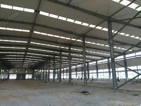 求购旧钢结构厂房