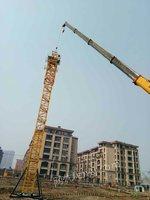 高价采购塔吊升降机.钢材,各种设备
