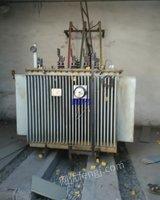 出售电力优乐国际官方网站:S11-1600KVA.10/0.4